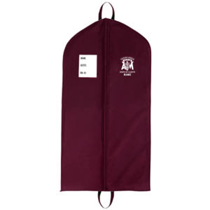 Uniform Garment Bag Thumbnail