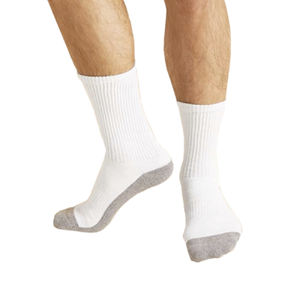 Gildan Platinum Crew Socks (Pack of 6) Thumbnail